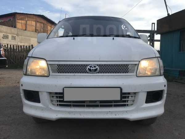 Toyota Town Ace Noah, 1999 год, 285 000 руб.