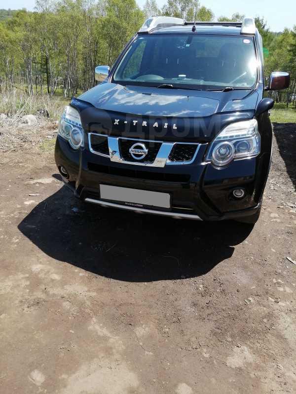 Nissan X-Trail, 2010 год, 880 000 руб.