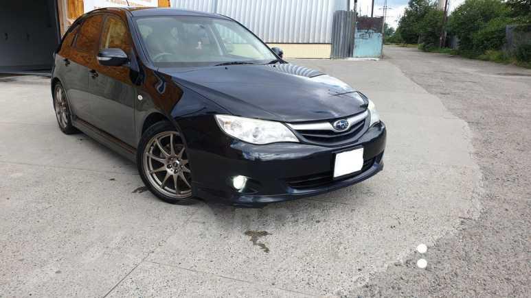 Subaru Impreza, 2009 год, 450 000 руб.