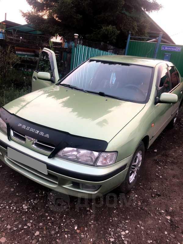 Nissan Primera, 1997 год, 220 000 руб.