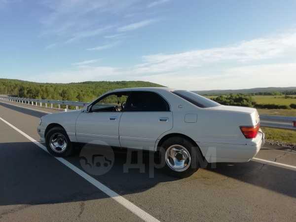 Toyota Crown, 1994 год, 195 000 руб.