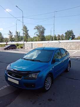 Челябинск Focus 2006