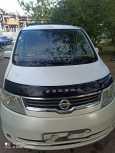 Nissan Serena, 2006 год, 570 000 руб.
