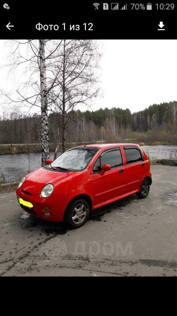 Chery Sweet QQ, 2006 год, 110 000 руб.