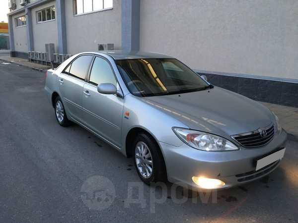 Toyota Camry, 2002 год, 385 000 руб.