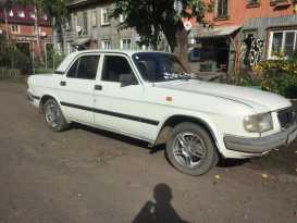 Томск 3110 Волга 1998