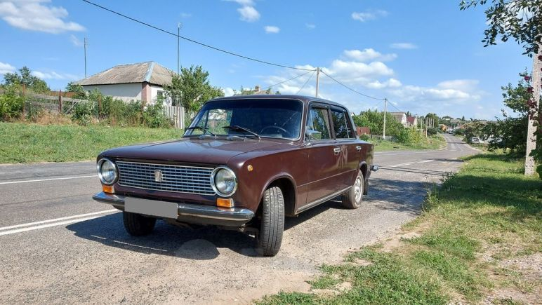 Лада 2101, 1986 год, 70 000 руб.