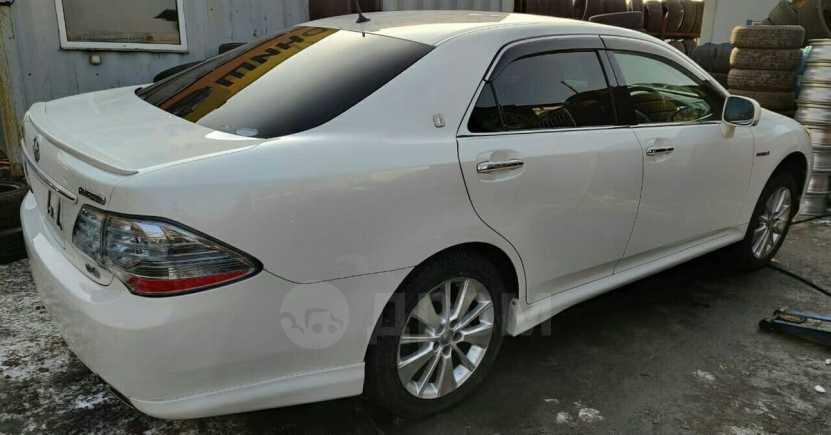 Toyota Crown, 2008 год, 777 333 руб.