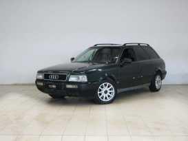 Тула Audi 80 1994