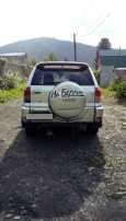 Toyota RAV4, 2001 год, 430 000 руб.