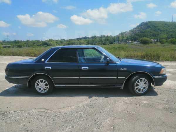Toyota Crown, 1991 год, 95 000 руб.