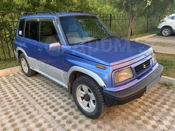 Suzuki Escudo, 1997 год, 180 000 руб.