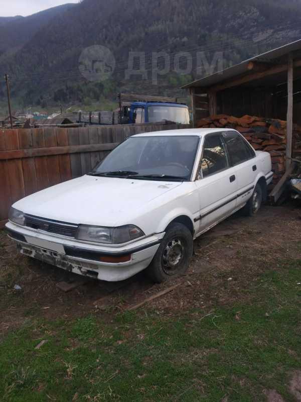 Toyota Corolla, 1991 год, 22 000 руб.