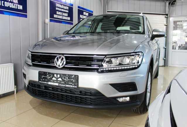 Volkswagen Tiguan, 2020 год, 1 850 600 руб.