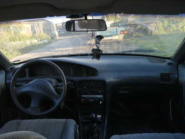 Hyundai Sonata, 1993 год, 49 999 руб.