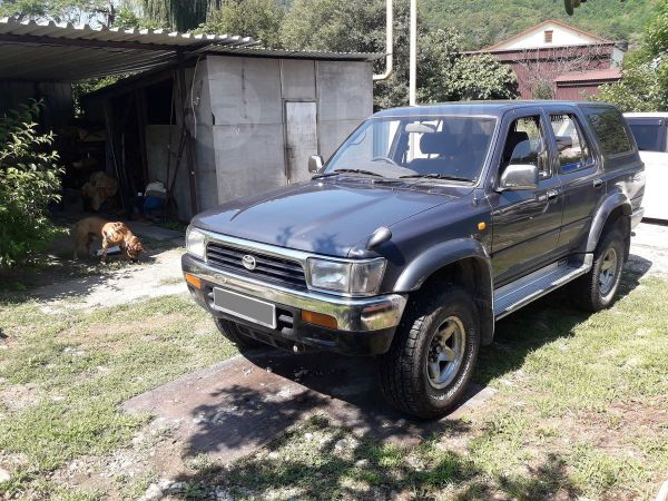 Toyota Hilux Pick Up, 1992 год, 420 000 руб.