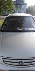 Honda Stream, 2002 год, 275 000 руб.