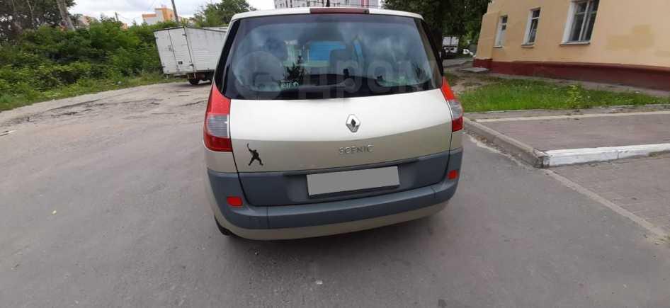 Renault Scenic, 2007 год, 300 000 руб.