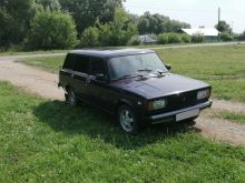 Альметьевск 2104 2002