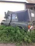 УАЗ 469, 1985 год, 80 000 руб.