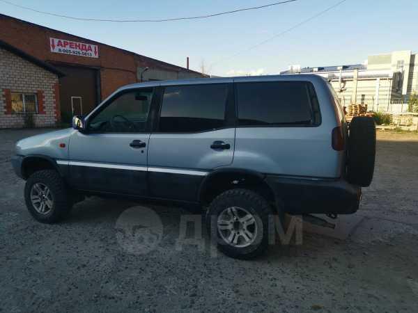 Ford Maverick, 1994 год, 170 000 руб.