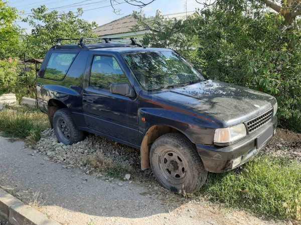 Opel Frontera, 1998 год, 240 000 руб.
