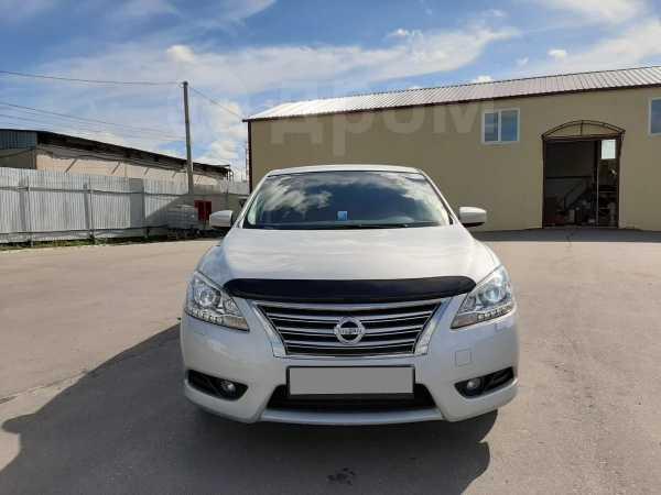 Nissan Sentra, 2015 год, 700 000 руб.