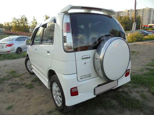 Daihatsu Terios Kid, 2007 год, 335 000 руб.