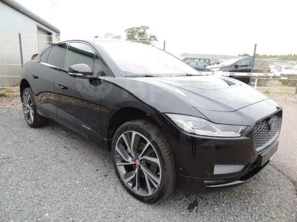 Jaguar I-Pace, 2020 год, 6 999 999 руб.