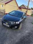 Chevrolet Aveo, 2013 год, 550 000 руб.