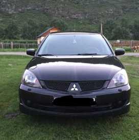 Чемал Lancer 2006