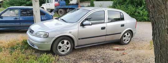 Невинномысск Astra 2000