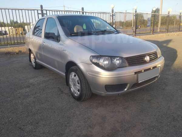 Fiat Albea, 2011 год, 185 000 руб.