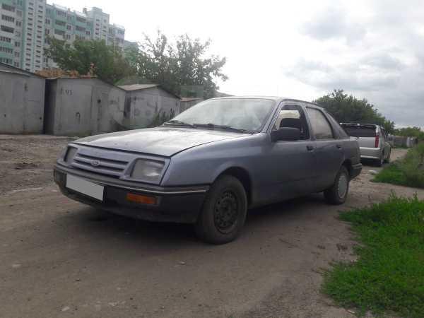 Ford Sierra, 1987 год, 50 000 руб.