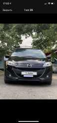 Mazda Mazda5, 2012 год, 875 000 руб.