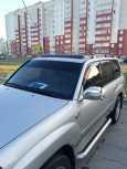 Toyota Land Cruiser, 2003 год, 1 250 000 руб.