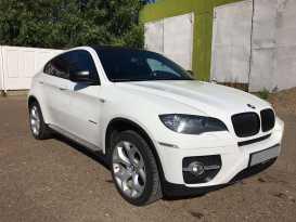 Казань BMW X6 2012