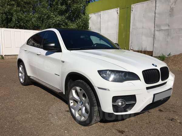 BMW X6, 2012 год, 1 340 000 руб.