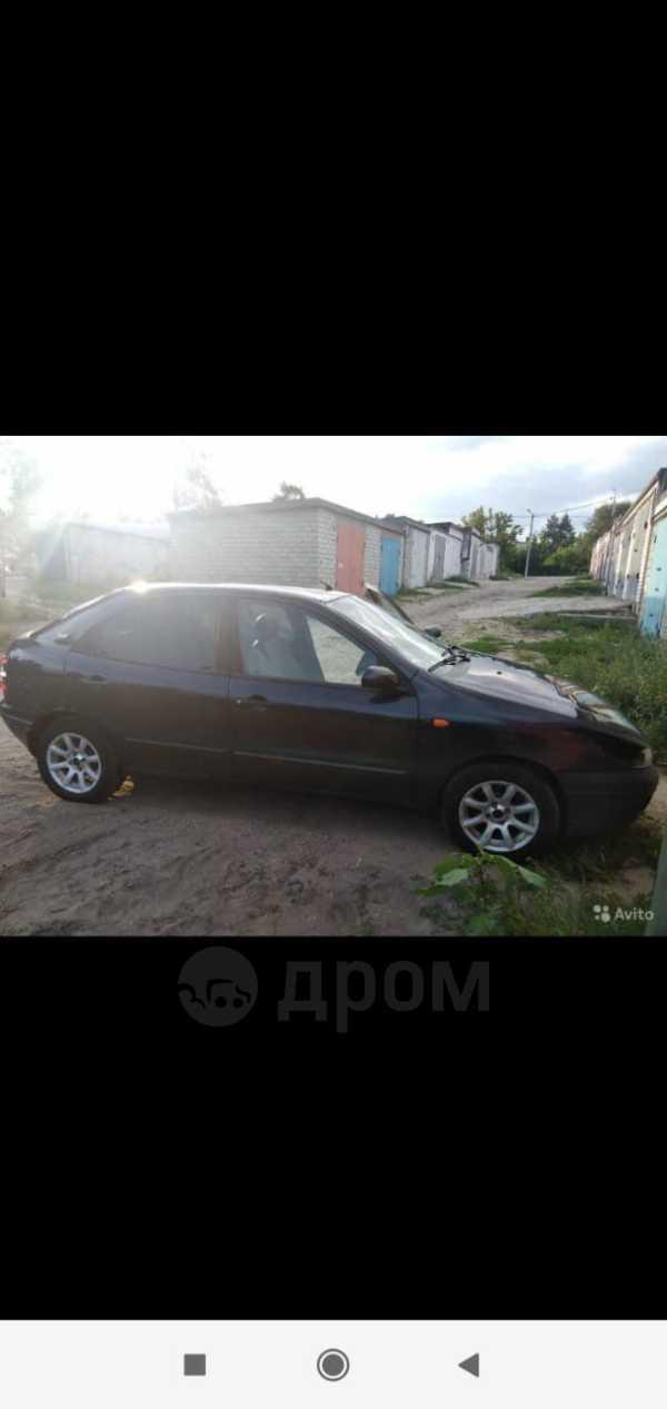 Fiat Brava, 2001 год, 90 000 руб.