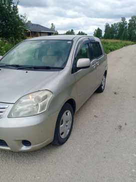 Новосибирск Toyota Raum 2003