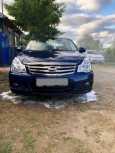 Nissan Almera, 2015 год, 455 000 руб.