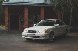 Омск Cresta 2000