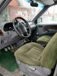 Nissan Terrano II, 1998 год, 250 000 руб.