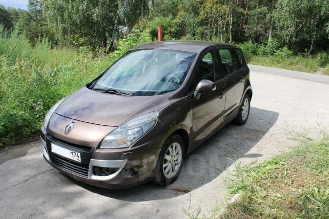 Renault Scenic, 2010 год, 520 000 руб.
