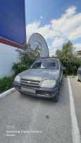 Chevrolet Niva, 2004 год, 111 000 руб.