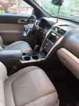 Ford Explorer, 2012 год, 850 000 руб.