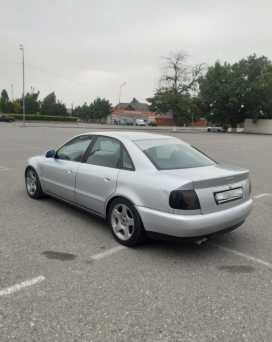 Аргун A4 1996