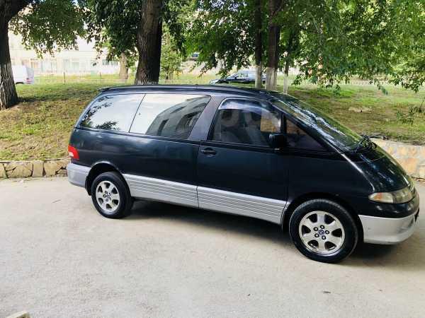 Toyota Estima Emina, 1996 год, 248 000 руб.