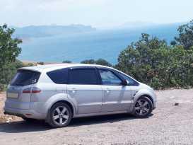 Новый Уренгой S-MAX 2008