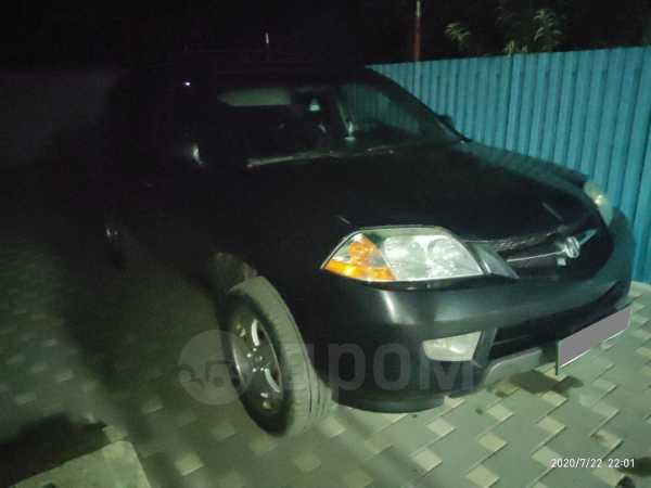 Acura MDX, 2002 год, 310 000 руб.